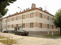 Budova SKM, Čejkova 21, Hlavní budova