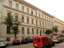 Budova FF, Gorkého 7, budova G, Budova G