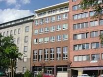 Budova FF, Janáčkovo nám. 2a, budova N, Hlavní budova