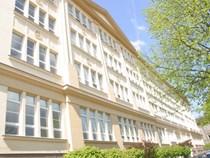 Budova CeŠu, Šumavská 15, Hlavní budova