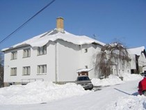 Budova SKM, Cikháj 45, Žďár n. Sázavou,