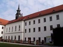Budova MM, Mendelovo muzeum, Mendlovo náměstí 907/1a,