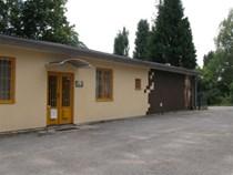 Budova RMU, Rybkova 19, Munipress, Pavilon T