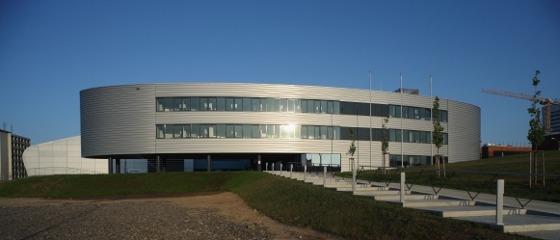 Budova UKB, Kamenice 5, budova A34,